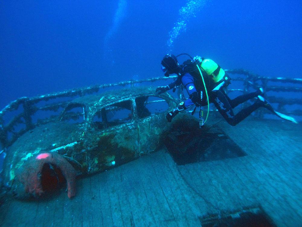 Malta Scuba Diving With Diving Facilities Atlantis Gozo