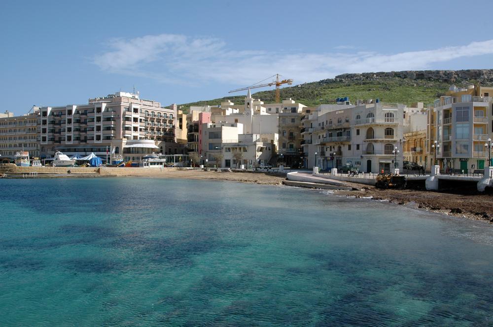 Car Hire Marsalforn Gozo
