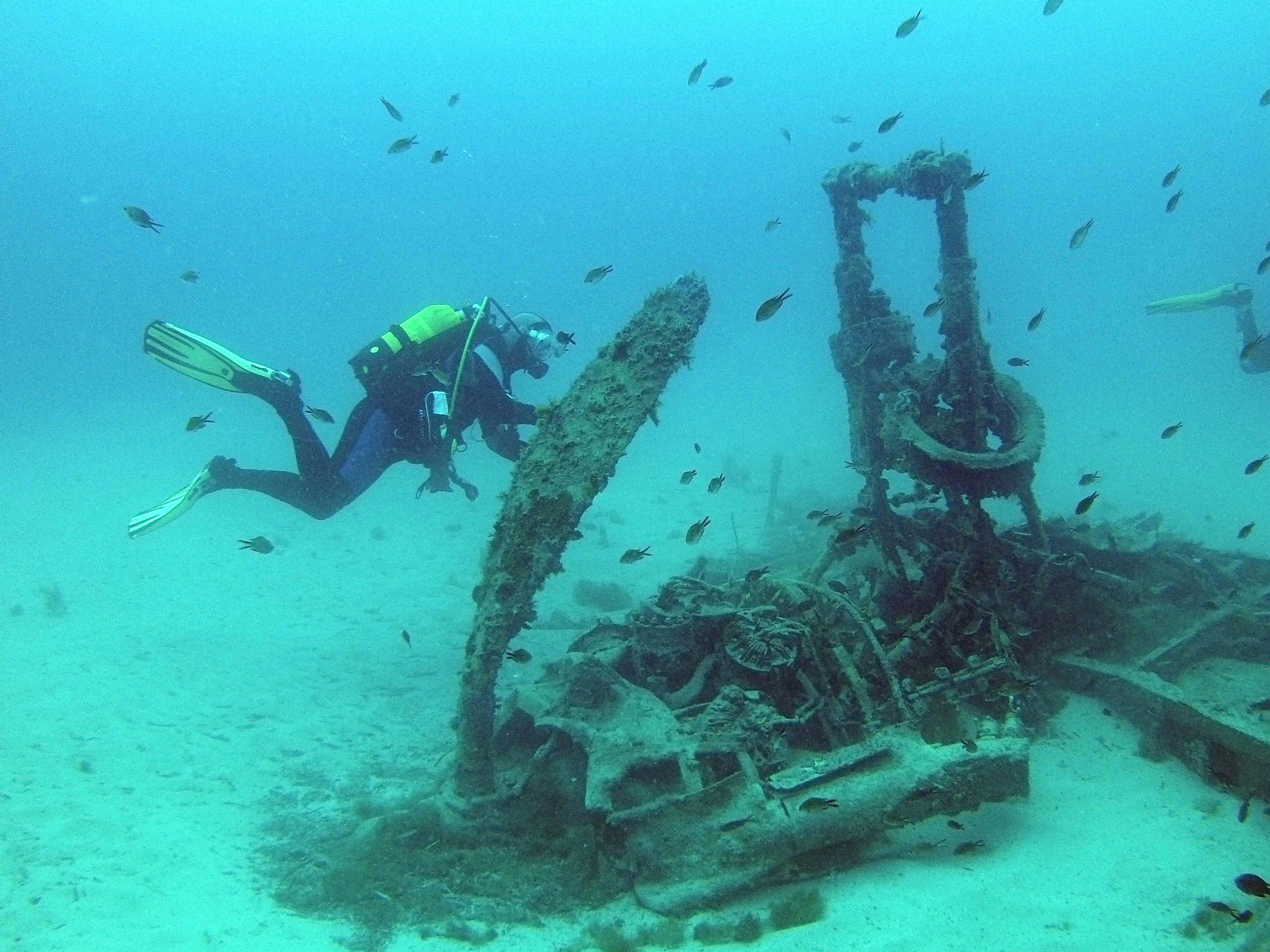 Atlantis gozo at boot dusseldorf 2017 atlantis gozo for Gozo dive centres