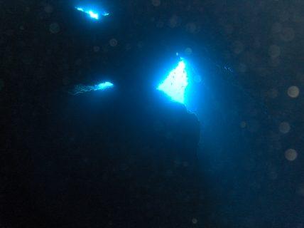 Gozo Bottleneck Cave