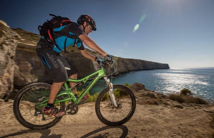 Gozo Cycling