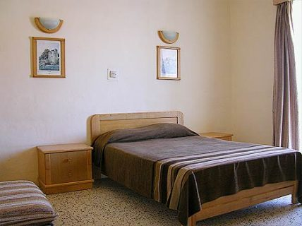 Electra Bedroom