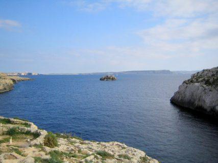 Fessej Rock Gozo