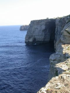 Front Point Gozo