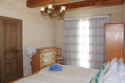 Bedroom First Floor_Pool Side