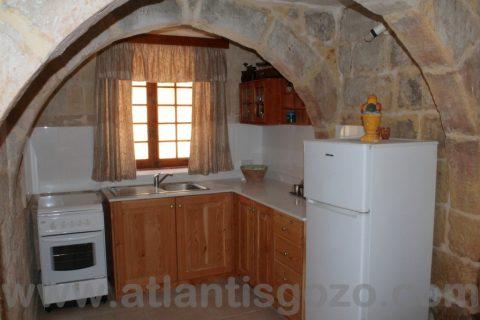 Pepprina Farmhouse Kitchen