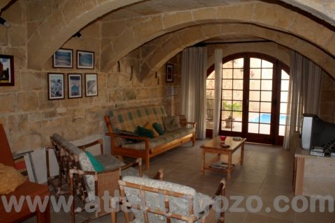 Pepprina Farmhouse Gozo