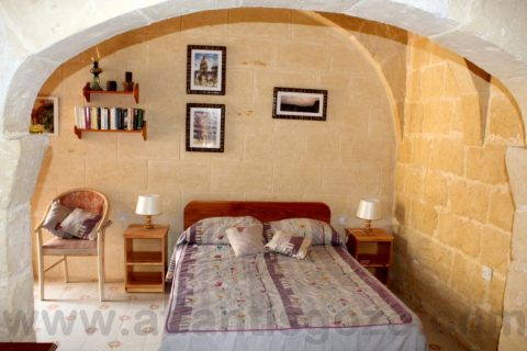 Pepprina Farmhouse Gozo Holiday