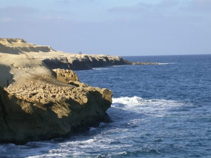 Reqqa Point Gozo