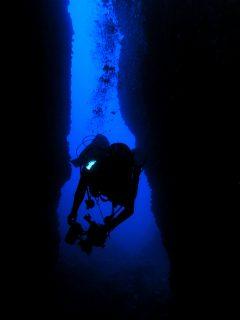 Tac-Cawla Caves Gozo