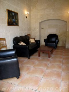 Ta Guza Farmhouse Gozo
