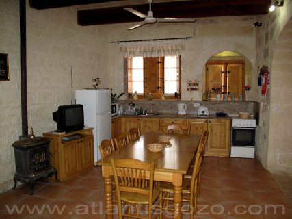 Ta Guza Farmhouse Kitchen