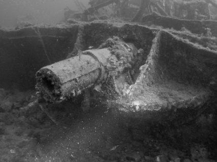 Wreck Hellespont Gozo