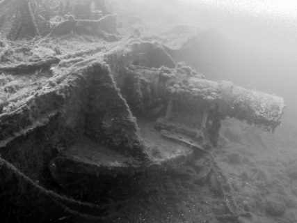 Wreck HMS Hellespont Diving Gozo
