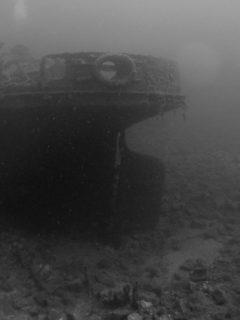 Wreck HMS Hellespont