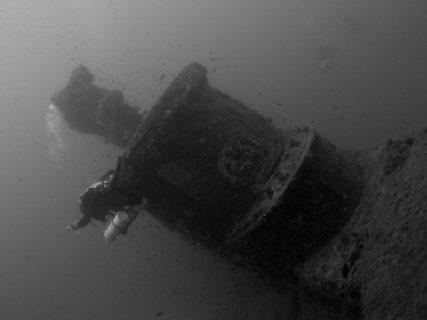 dive wreck HMS Stubborn