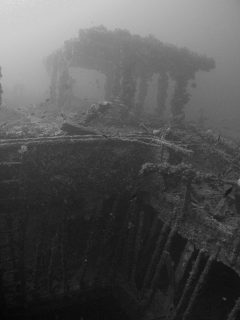 Le Polynesian Wreck Gozo
