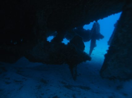 Cominoland Gozo Diving Wreck