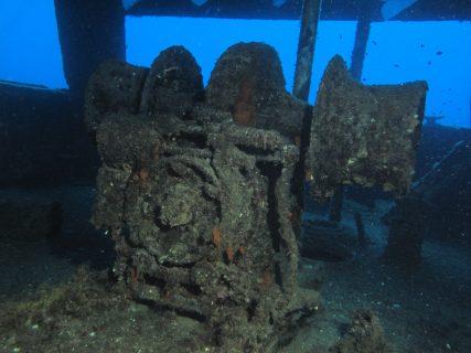 Cominoland MV Diving