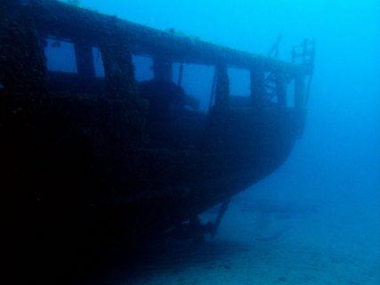 Cominoland Wreck Gozo