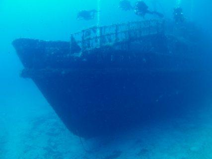 Karwela Wreck Gozo