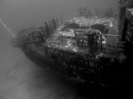 wreck of mv karwela gozo