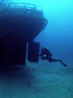 MV Karwela Diver