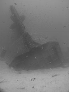 Shipwrech xlendi