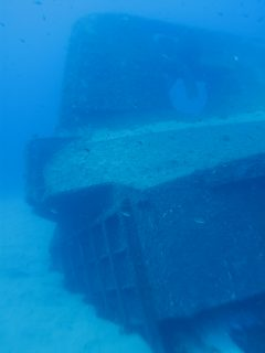 Shipwreck Xlendi Details