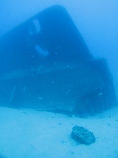 Xlendi MV Shipwreck