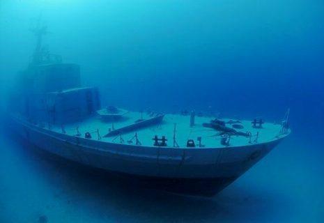 Patrol Boat P29 minesweeper Malta