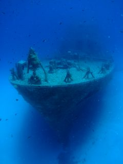 Maltese patrol boat P31
