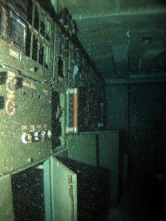 p31 boat dive site comino