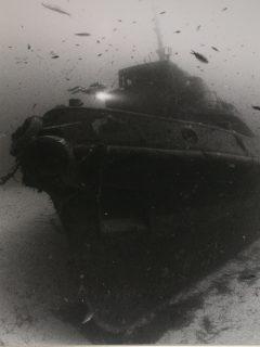 MV Rozi Malta Dive Site