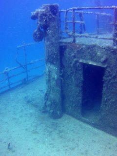Um El Faroud Gozo Diving