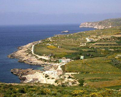 Xatt L-Aħmar Gozo