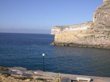 Xlendi Cave Reef