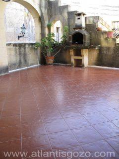 Camomilla Terrace