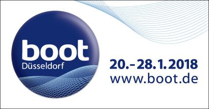 Boot Duesseldorf 2018