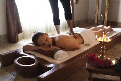 Ayurveda Treatment Kempinski