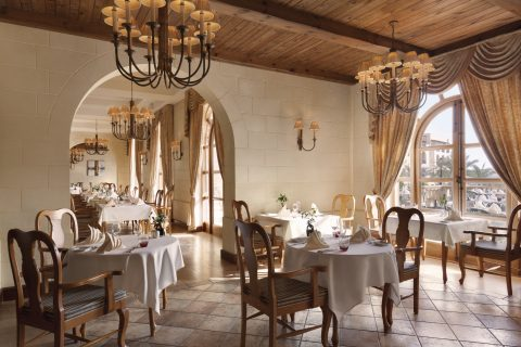 KIMLA_L'Ortolan Restaurant Kempinski
