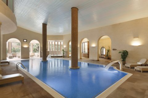 KIMLA_Indoor Pool Kempinski