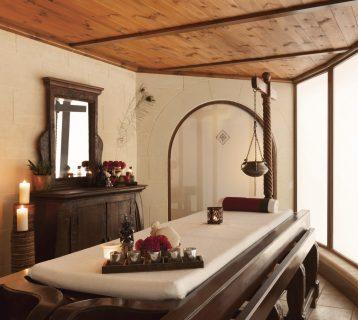 KIMLA_Ayurveda Treatment Room Kempinski