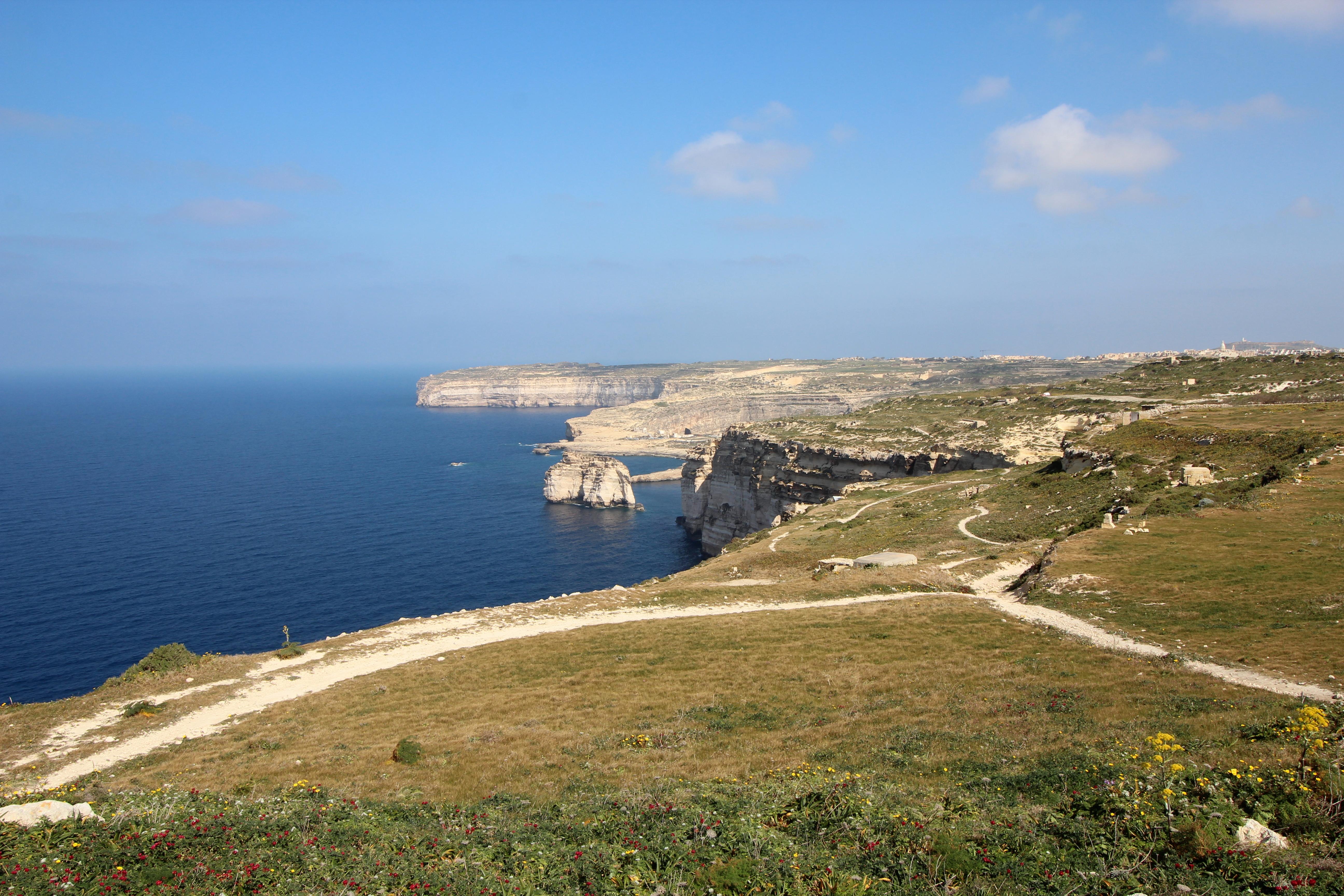 Ras il-Wardija view 4