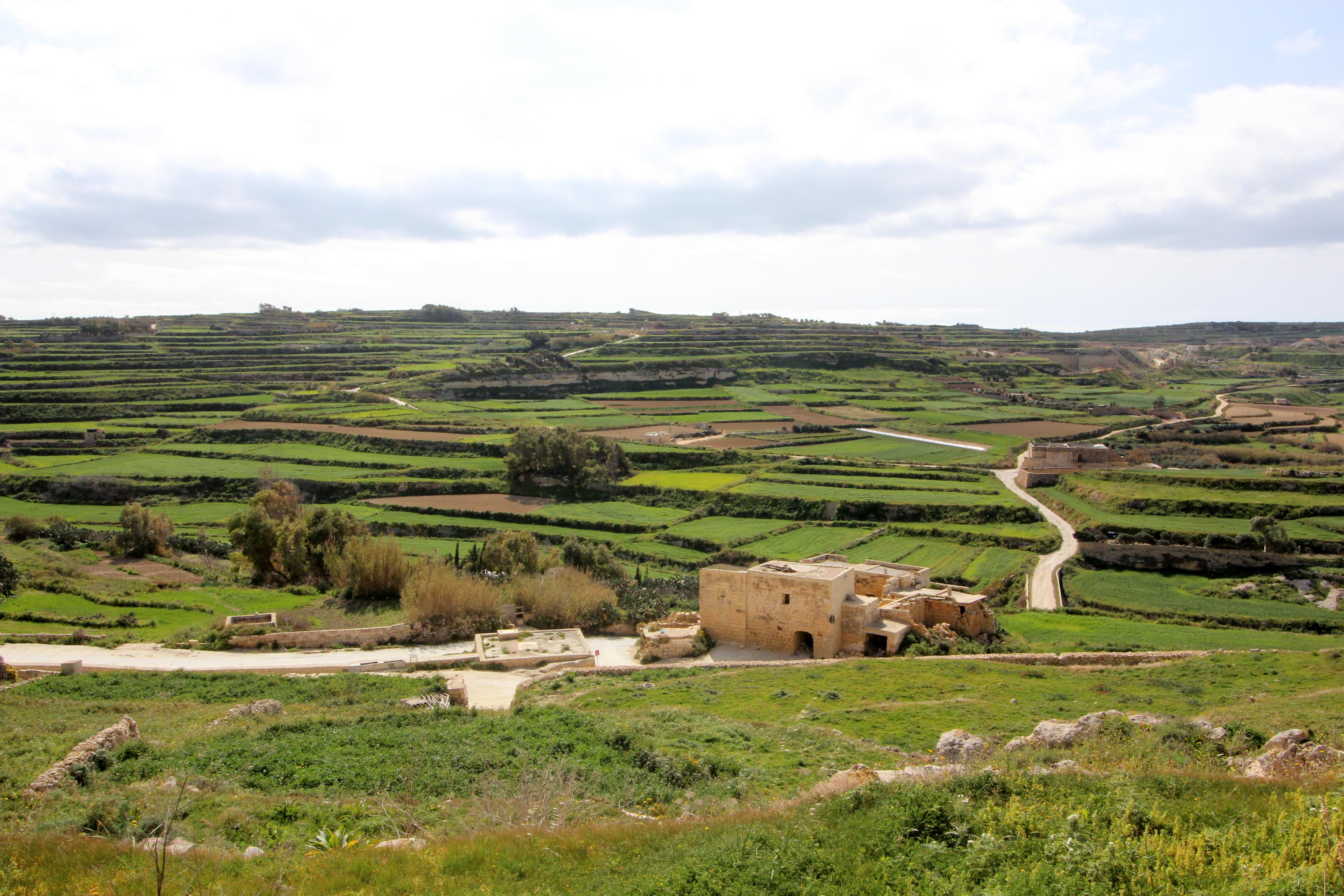 Għajn Abdul Plateau Spring