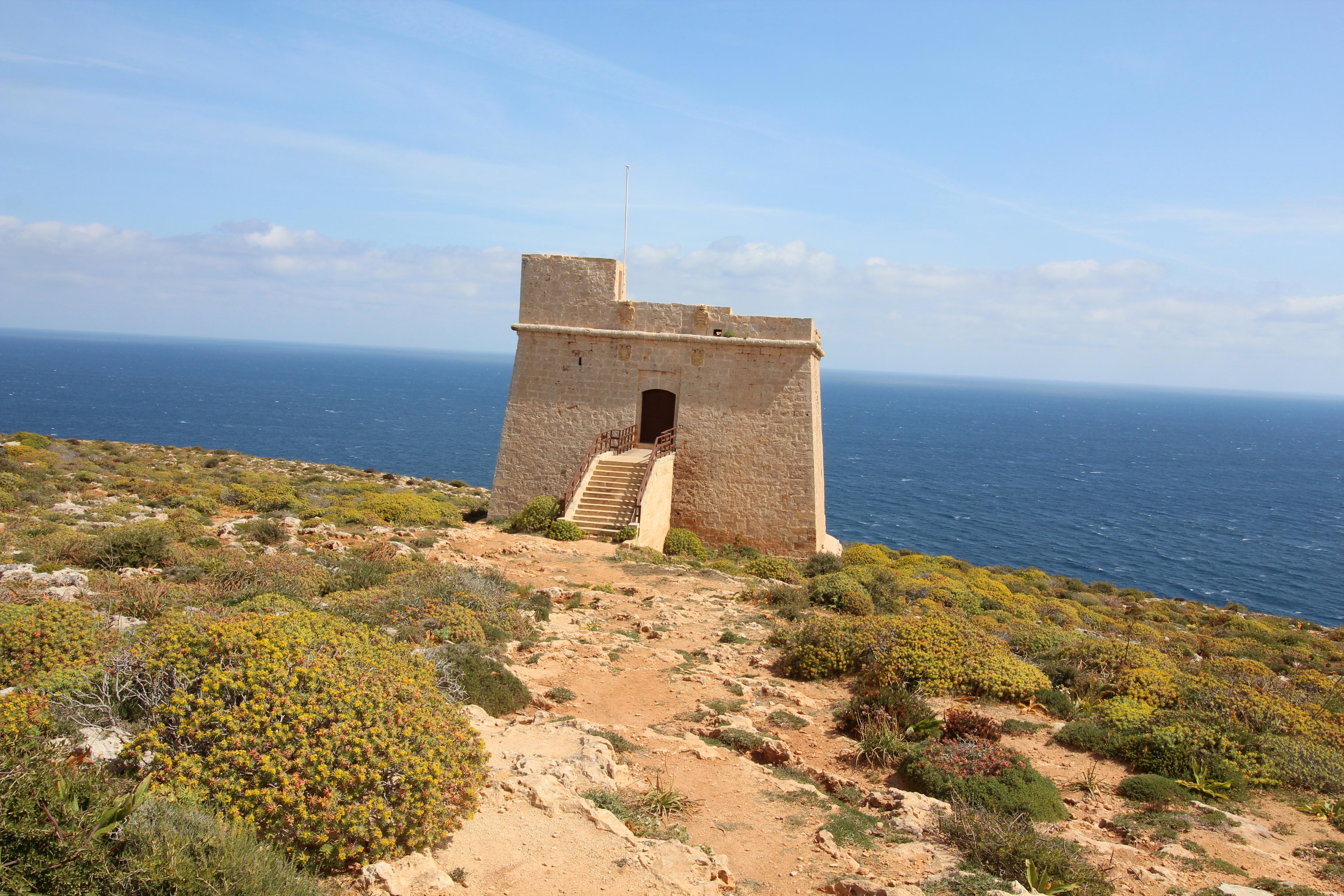Ta Sopu Watchtower